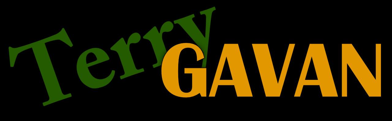 TERRY GAVAN