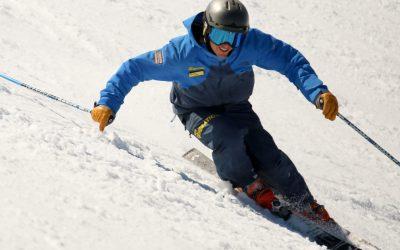 Foot rotation is a key ingredient to effortless ski turns – please believe me here folks!